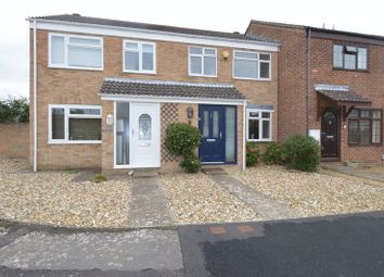 Thumbnail 3 bed terraced house to rent in The Scimitars, Stubbington, Fareham