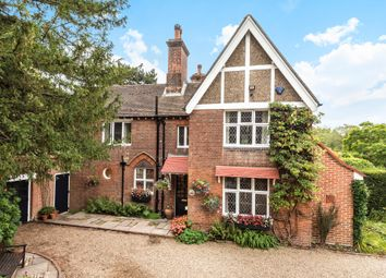 3 bed semi-detached house for sale in Pines Road, Bickley, Kent BR1