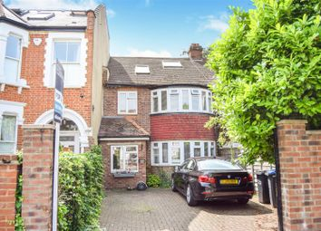4 bed property for sale in Queens Road, London SW19