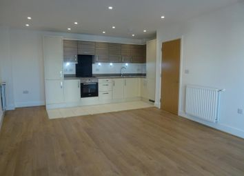 Thumbnail 2 bed flat to rent in John Thornycroft Road, Southampton