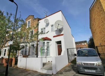 Thumbnail 3 bed terraced house for sale in Sydner Road, London