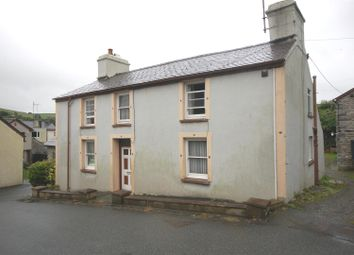 Thumbnail 3 bed property for sale in Station Road, Tregaron