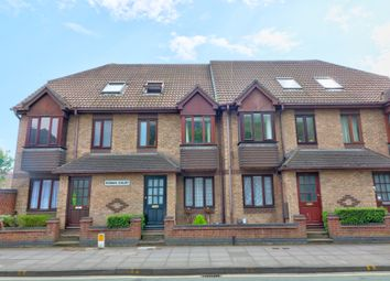 Thumbnail 1 bed flat for sale in Rowan Court, Southsea