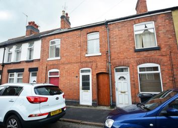 Thumbnail 2 bedroom terraced house to rent in Trinity Lane, Hinckley, Leicestershire