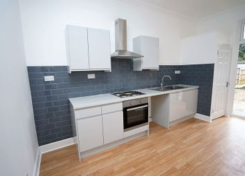 Thumbnail 2 bedroom flat for sale in Ingleby Road, Ilford