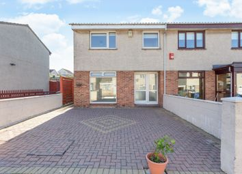 Thumbnail 3 bedroom end terrace house for sale in 102 Peacocktail Close, Newcraighall, Edinburgh