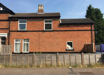 Thumbnail 2 bed flat to rent in Bramford Road, Ipswich