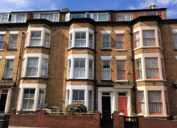 Thumbnail Block of flats for sale in North Marine Road, Scarborough