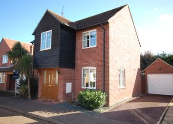 Thumbnail 4 bed detached house for sale in Elronds Rest, South Woodham Ferrers, Essex