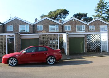Thumbnail 3 bedroom link-detached house to rent in Rectory Green, Beckenham