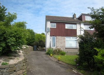 3 bed semi-detached house to rent in Adelaide Place, Law, Dundee DD3