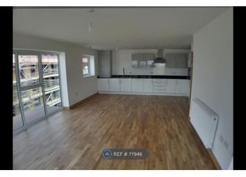 Thumbnail 3 bed flat to rent in Langley Square, Kent