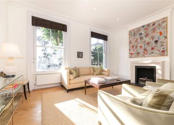 Thumbnail 4 bed detached house to rent in Clifton Hill, London
