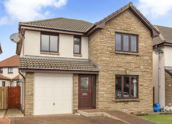 4 bed detached house for sale in Moffat Walk, Tranent EH33