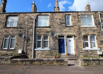 Thumbnail 2 bed flat for sale in Nelson Street, Kirkcaldy