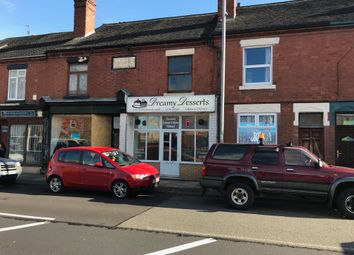 Thumbnail Retail premises to let in 9 Victoria Road, Fenton, Stoke On Trent, Staffordshire