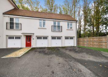 Turvin Crescent, Gilston, Harlow, Hertfordshire CM20. 2 bed flat for sale