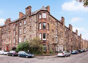 Thumbnail 1 bed flat for sale in Wheatfield Road, Dalry, Edinburgh