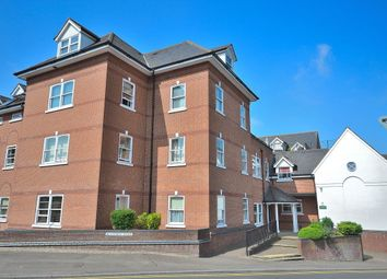 Thumbnail 1 bed flat to rent in Hermitage House, Bentfield Road, Stansted