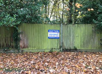 Thumbnail Land for sale in Land East Side Of Silver Birches, Hutton, Brentwood, Essex