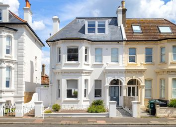 Thumbnail 5 bed semi-detached house for sale in Westbourne Villas, Hove, East Sussex