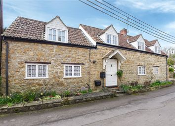 Thumbnail 4 bed detached house for sale in Water Street, Barrington, Ilminster, Somerset