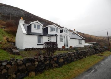 Thumbnail 2 bed detached house for sale in Uig, Isle Of Skye