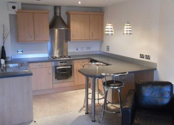 Thumbnail 1 bed property to rent in Phoebe Road, Copper Quarter, Pentrechwyth
