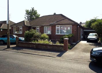 Thumbnail 2 bed bungalow to rent in Kelson Avenue, Ashton-Under-Lyne
