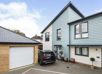 4 bed end terrace house for sale in Byron View, Chelmsford CM2