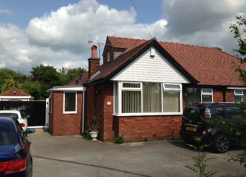 Thumbnail 4 bedroom terraced house to rent in Sharoe Green Lane, Fulwood, Preston