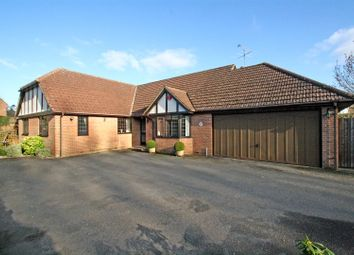 3 bed detached bungalow for sale in London Road, Liphook GU30