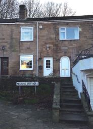 Thumbnail 2 bed terraced house to rent in Melrose Cottages, Whiston, Rotherham