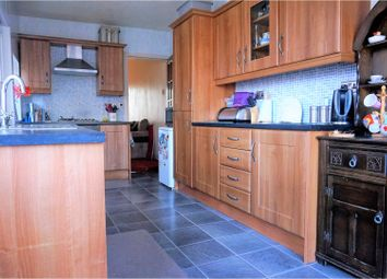 Thumbnail 3 bed terraced house for sale in Main View, Doncaster