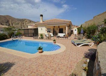 Thumbnail 3 bed villa for sale in Villa Splendid, Arboleas, Almeria