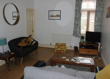 Thumbnail 3 bed terraced house to rent in Cambridge Avenue, Manchester