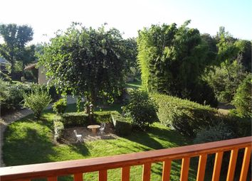 Thumbnail 4 bed property for sale in Bourgogne, Saône-Et-Loire, Tournus