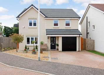 Thumbnail 4 bed detached house for sale in 66 Kellock Avenue, Dunfermline