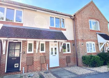 Thumbnail 2 bed terraced house for sale in Chaffinch Close, Burgess Hill