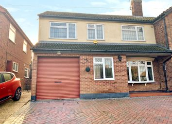 Thumbnail 4 bed semi-detached house for sale in Gloucester Avenue, Chelmsford