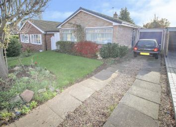 Thumbnail 2 bedroom bungalow for sale in Field Lane, Beeston, Nottingham