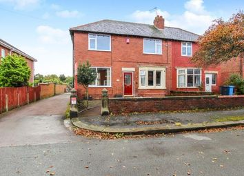 Thumbnail 3 bed semi-detached house for sale in Hove Road, Lytham St Anne's, Lancashire
