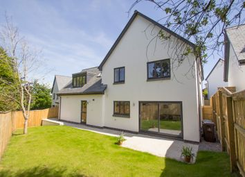 4 bed detached house for sale in Hill Lane, Hartley, Plymouth PL3