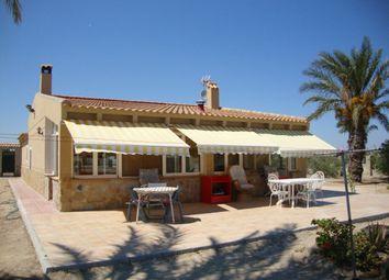 Thumbnail 3 bed finca for sale in Santa Pola, Alicante, Spain