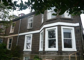 Thumbnail 3 bed flat to rent in Laurel Bank, Dundee