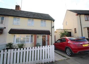 Thumbnail 3 bed property for sale in Glamorgan Road, Ipswich