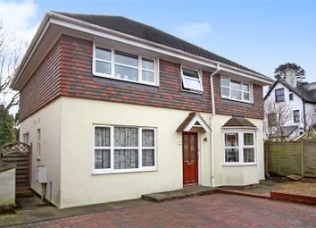 Thumbnail 3 bed detached house for sale in Southcote Road, Merstham, Redhill
