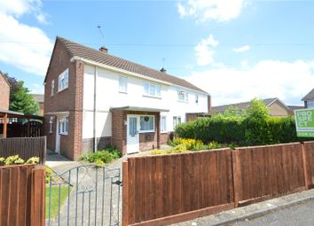 Thumbnail 3 bedroom semi-detached house for sale in Hampden Road, Maidenhead, Berkshire