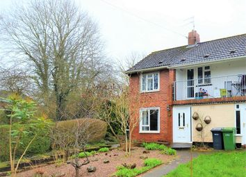 Thumbnail 3 bed flat for sale in Hillyfield Road, Exeter, Devon