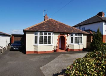 Thumbnail 3 bed detached bungalow for sale in Scotby Road, Scotby, Carlisle, Cumbria